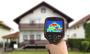 Infrared Camera Thermal Imaging